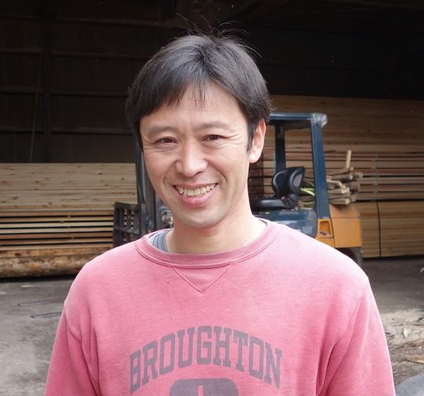 京北商会 代表